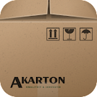 Akarton packaging guide Pro icon