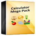 Calculator Mega Pack Tablet
