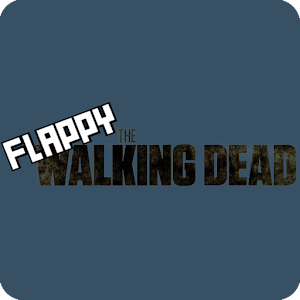 Flappy The Walking Dead 動作 App LOGO-硬是要APP