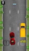 Screenshot of Car racing : FREE