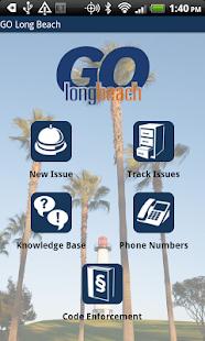 GO Long Beach - screenshot thumbnail
