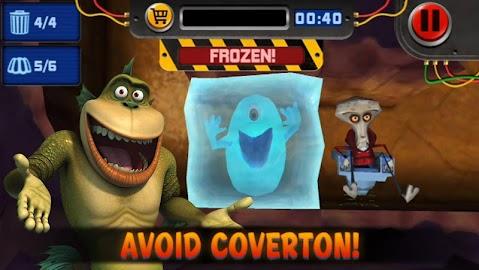 B.O.B.'s Super Freaky Job Screenshot 15