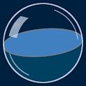 3D Level logo