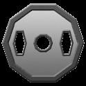 Strength Lite: Workout Log logo
