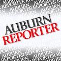 Auburn Reporter logo