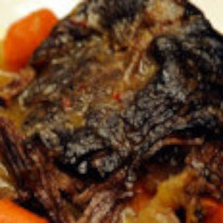 Carla Hall's Pot Roast