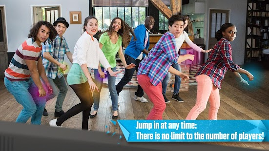 Just Dance Now Screenshot 9