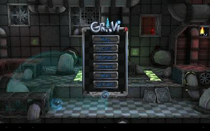 Gravi Screenshot 3