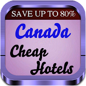 Canada Cheap Hotels Booking