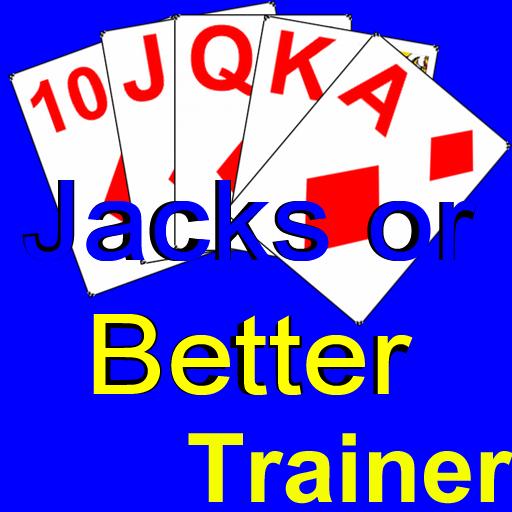 deuces wild strategy trainer