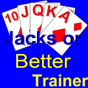 Video poker jacks or better download
