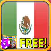 3D Mexico Slots - Free