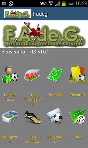 F.A.de.G. App