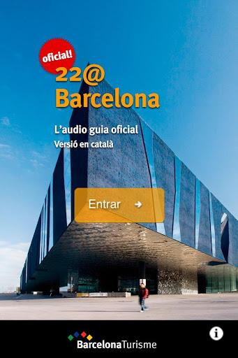 22 Barcelona Français
