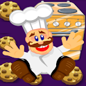 Cut The Cookie HD icon