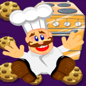 Cut The Cookie HD for PC and MAC