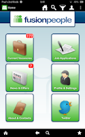 Screenshot of Fusion People