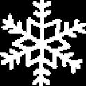 雪の壁紙 logo
