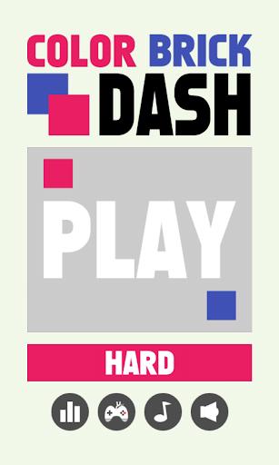 Color Brick Dash