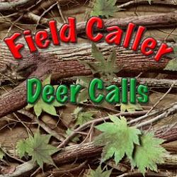 Free Field Caller - Deer Calls