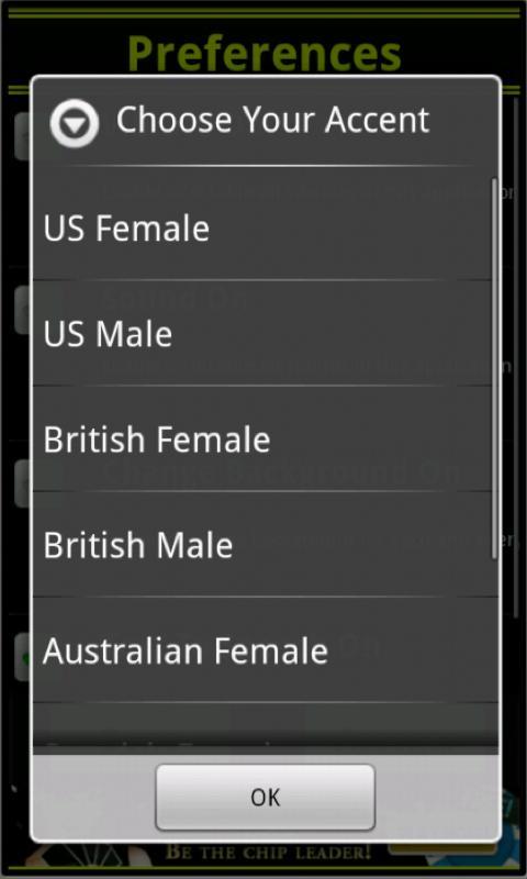 Amazing Facts- screenshot