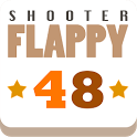 Shooter 48 icon