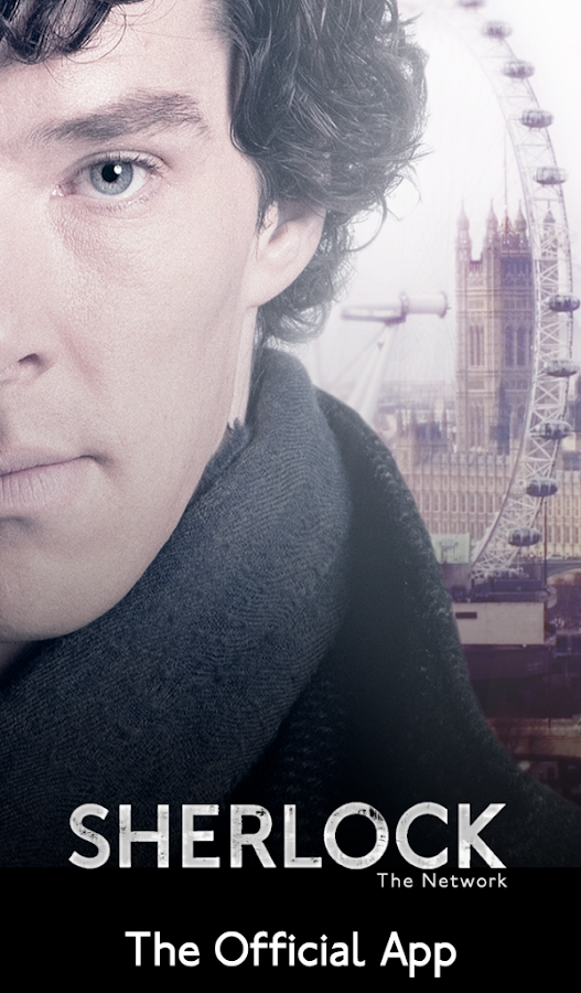 Sherlock: The Network- screenshot