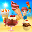 Ice Cream game for Toddlers ! icon
