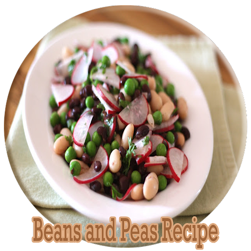 Super Foods - Beans and Peas
