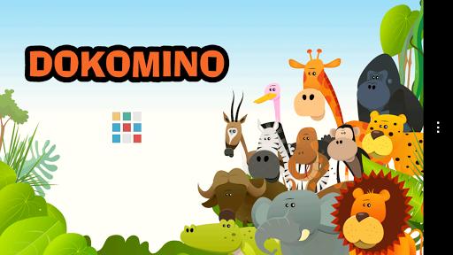 Kids Memory Game Animals