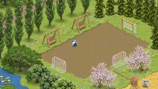 Inner Garden: Play Garden