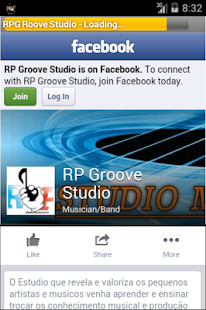 RPG Roove Studio- screenshot thumbnail