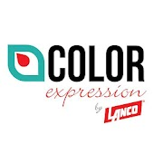 Color Expression by Lanco