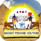 Ancient Pyramid Solitaire Full