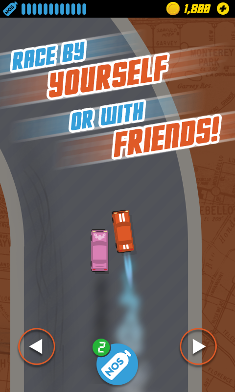 Race-Rivals-Free-Racing-Games 15