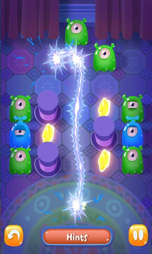 Игра Link The Slug для планшетов на Android