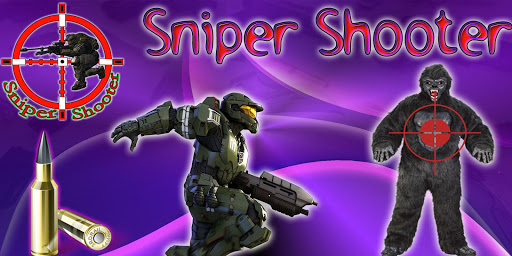 Bear Killer Sniper Shooter
