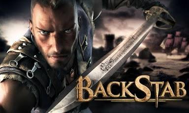 دانلود بازی بک استب BackStab v1.2.6