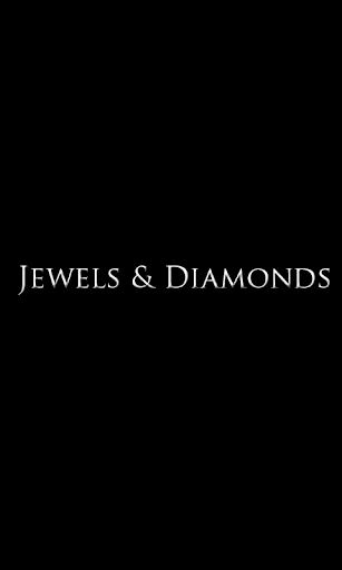 Jewels And Diamonds Glow