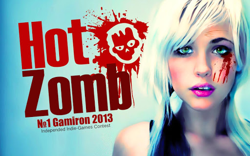 Hot Zombie - Shooter