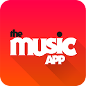 The Music App - Gig Guide icon