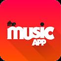 The Music App - Gig Guide