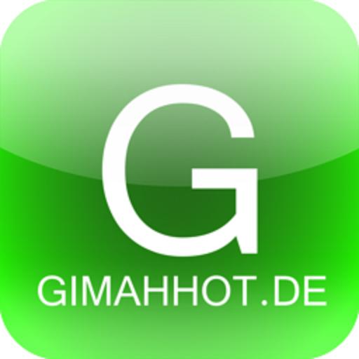 Gimahhot.de 購物 App LOGO-APP試玩