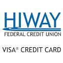 Hiway Visa icon