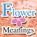 Flower Meanings Dictionary icon