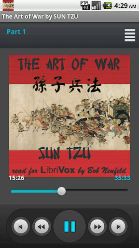 The Art of War Audiobook