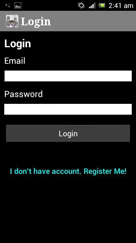 PSG Kriya - screenshot
