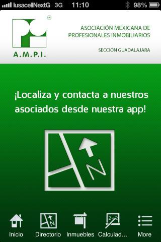 AMPI Guadalajara