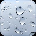 Glass Live Wallpaper icon