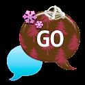 GO SMS THEME/SleighBells3 icon